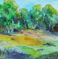 Gilberte-Vermeulen-Landscapes-Spring-Decorative-Art