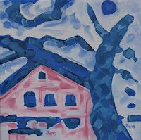 Jens-Jacobfeuerborn-Buildings-Houses-Landscapes-Mountains