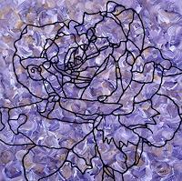 Jens-Jacobfeuerborn-Plants-Flowers-Fantasy-Modern-Age-Modern-Age