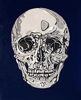 Jens-Jacobfeuerborn-Death-Illness-Symbol-Modern-Age-Op-Art