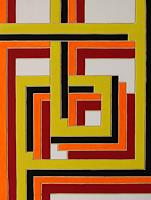 Jens-Jacobfeuerborn-Abstract-art-Decorative-Art-Modern-Age-Constructivism