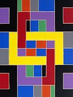 Jens-Jacobfeuerborn-Abstract-art-Decorative-Art-Modern-Age-Constructivism