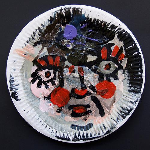 Jens Jacobfeuerborn, Das innere Kind, People: Children, Fantasy, Contemporary Art