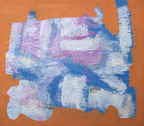 Jens Jacobfeuerborn, O.T., Abstract art, Fantasy, Abstract Art