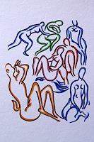 Jens-Jacobfeuerborn-People-Group-Decorative-Art-Modern-Age-Modern-Age