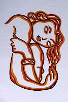Jens-Jacobfeuerborn-People-Women-Decorative-Art-Modern-Age-Modern-Age