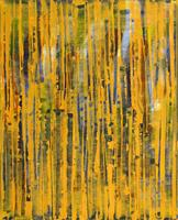 Jens-Jacobfeuerborn-Plants-Trees-Abstract-art-Modern-Age-Abstract-Art