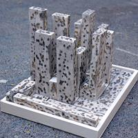 Jens-Jacobfeuerborn-Buildings-Skyscrapers-Miscellaneous-Buildings-Contemporary-Art-Contemporary-Art