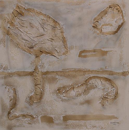 Jens Jacobfeuerborn, Im Park 3, Miscellaneous Landscapes, Plants: Trees, Contemporary Art