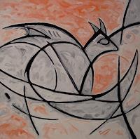 Jens-Jacobfeuerborn-Abstract-art-Fantasy-Contemporary-Art-Contemporary-Art