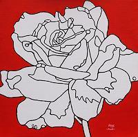 Jens-Jacobfeuerborn-Plants-Flowers-Modern-Age-Pop-Art