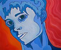 Jens-Jacobfeuerborn-People-Portraits-Modern-Age-Pop-Art
