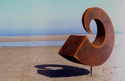 Thomas Lehnigk, URSPRUNG, Society, Society, Contemporary Art, Expressionism