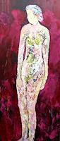Ilona-Felizitas-Hetmann-People-Families-Modern-Age-Abstract-Art