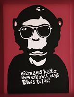 Marisa-Rosato-Animals-Land-Music-Musicians-Modern-Age-Pop-Art