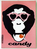 Marisa-Rosato-Erotic-motifs-Female-nudes-Animals-Land-Modern-Age-Pop-Art