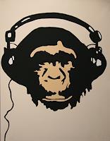 Marisa-Rosato-Miscellaneous-Music-Animals-Land-Modern-Age-Pop-Art