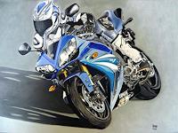 J. Jacob, Yamaha R-1