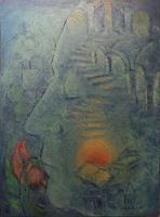 Margareta-Schaeffer-Fantasy-Fantasy-Modern-Age-Expressive-Realism