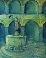 Margareta-Schaeffer-Architecture-Landscapes-Modern-Age-Impressionism