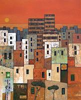 Jonny-Luepkes-Architecture-Miscellaneous-Landscapes-Contemporary-Art-Contemporary-Art