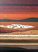 Jonny-Luepkes-Abstract-art-Landscapes-Plains-Contemporary-Art-Contemporary-Art