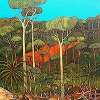 Jonny-Luepkes-Landscapes-Mountains-Landscapes-Contemporary-Art-Contemporary-Art