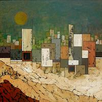 Jonny-Luepkes-Landscapes-Landscapes-Plains-Contemporary-Art-Contemporary-Art