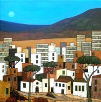 Jonny-Luepkes-Architecture-Landscapes-Contemporary-Art-Contemporary-Art