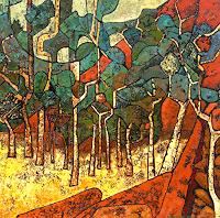 Jonny-Luepkes-Landscapes-Landscapes-Mountains-Contemporary-Art-Contemporary-Art