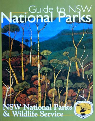 Jonny Lüpkes, Blue Mountains Landscape, Australia, Landscapes: Mountains, Landscapes, Contemporary Art