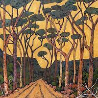 Jonny-Luepkes-Landscapes-Plants-Contemporary-Art-Contemporary-Art