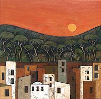Jonny-Luepkes-Landscapes-Mountains-Landscapes-Plains-Contemporary-Art-Contemporary-Art