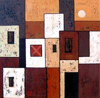 Jonny-Luepkes-Architecture-Landscapes-Mountains-Contemporary-Art-Contemporary-Art