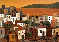Jonny-Luepkes-Landscapes-Plains-Landscapes-Mountains-Contemporary-Art-Contemporary-Art