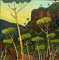 Jonny-Luepkes-People-Landscapes-Mountains-Contemporary-Art-Contemporary-Art