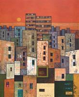 Jonny-Luepkes-Architecture-Abstract-art-Contemporary-Art-Contemporary-Art