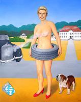 Jose-Garcia-y-Mas-Market-People-Women-Contemporary-Art-Contemporary-Art
