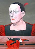 J. García y Más, Mephistopheles