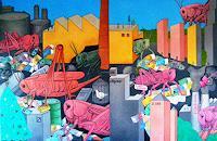 Jose-Garcia-y-Mas-Market-Symbol-Contemporary-Art-Contemporary-Art