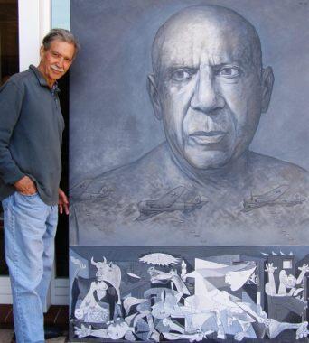 José García y Más