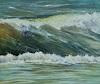 Rebecca Henkel, Die perfekte Welle