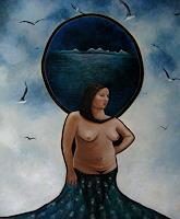 Amaru-People-Women-Decorative-Art