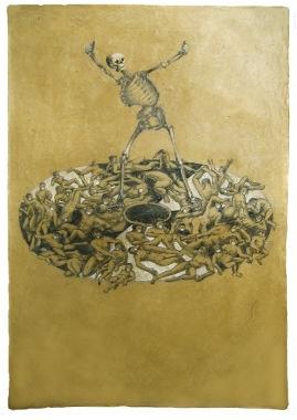 Art by Uwe Thill
