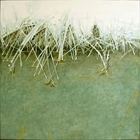 Uwe-Thill-Landscapes-Winter-Miscellaneous-Plants-Contemporary-Art-Contemporary-Art