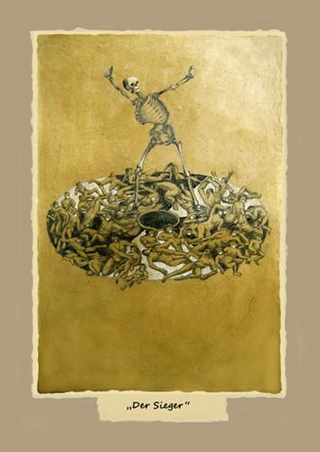 Uwe Thill, Der Sieger, Belief, Miscellaneous, Expressive Realism