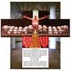 Uwe Thill, Schweinemahl, People: Men, Animals, Contemporary Art
