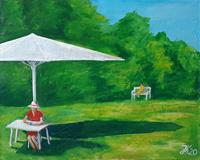 Juergen-Kuehne-Landscapes-Summer-Contemporary-Art-Contemporary-Art