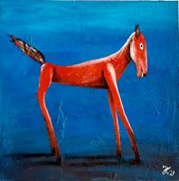 Juergen-Kuehne-Animals-Contemporary-Art-Contemporary-Art