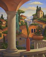Stefan-Ambs-Miscellaneous-Landscapes-Miscellaneous-Contemporary-Art-Post-Surrealism